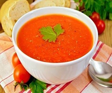 Picture for category Soups