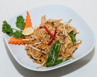 Picture of Prawn,  (Pad Thai)